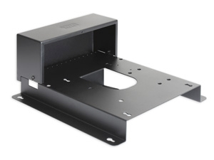 RDL Introduces Wall Mount Brackets for HD Series Amplifiers